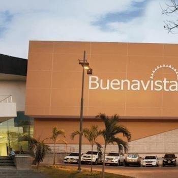 Buenavista Shopping Center GHL Collection Barranquilla Hotel Barranquilla